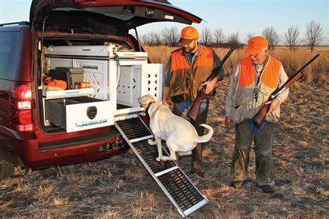 10 Great Dog Crates & Kennels For 2014  Gun Dog Magazine