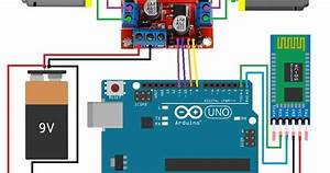 Experiments With Arduino  Smartphone Controlled Arduino