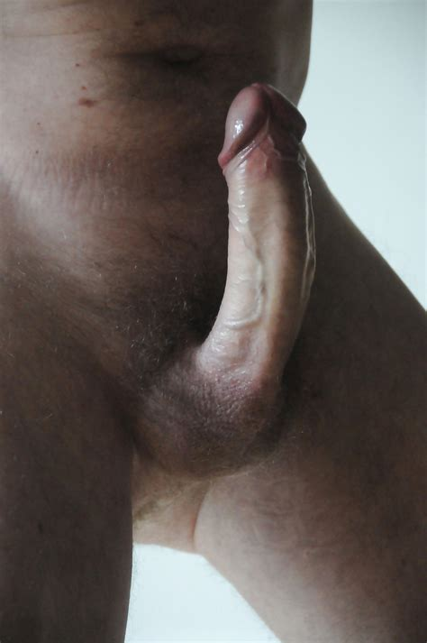Beautiful Curved Huge Erect Penis 1 Pics