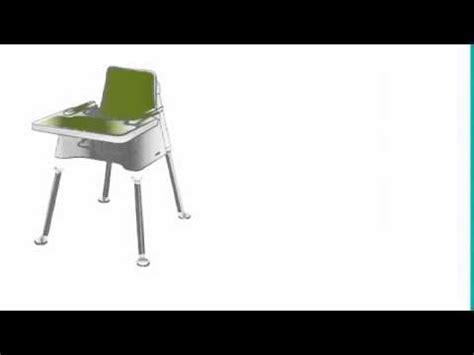 chaise haute seaty de beaba