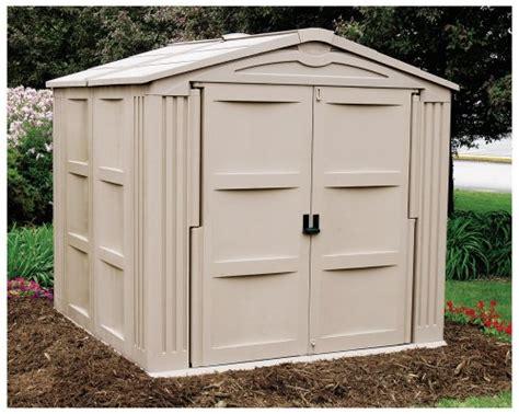 suncast storage shed lifetime sheds suncast 7 9 3 4 quot x 7 10 3 4 quot storage