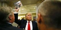 Donald Trump's Favorite Books - President-Elect's Reading ...