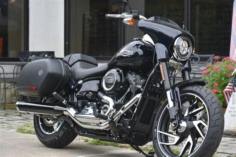 2019 Harley-davidson® Flsb
