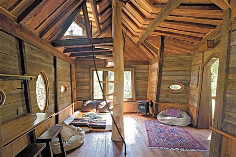 Tiny Home Interiors Th 152 153 Image
