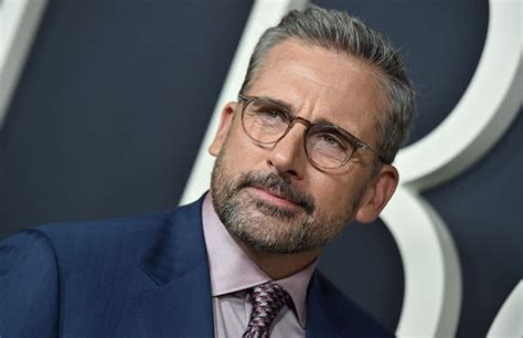 Upcoming100-steve Carell Says The Office Reboot Would