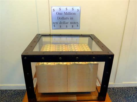 location bureau tours 1 million dollars picture of bureau of engraving and