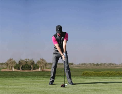 Swing Golf by Rory Mcilroy Swing Sequence Gif Loving Golf Golf