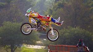 Catching Up With The Ever Busy Travis Pastrana