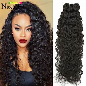 Popular Wet N Wavy Human Hair-Buy Cheap Wet N Wavy Human ...