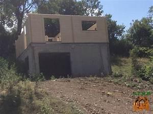 Chalet En Bois Habitable Livré Monté : montage chalet en bois avec mezzanine versaille 61 m stmb ~ Dailycaller-alerts.com Idées de Décoration