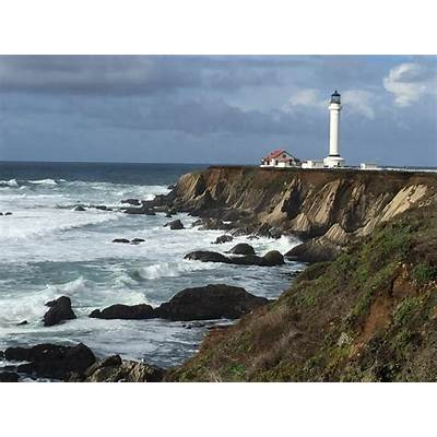 Point Arena Lighthouse – Mendonoma Sightings