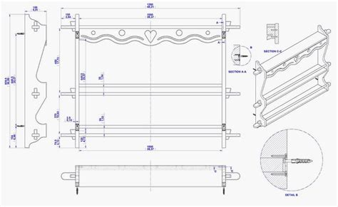 images  build  bunk bed plans    pinterest bookcase plans