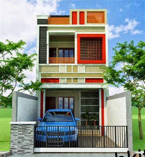 desain rumah minimalis  lantai sederhana  dekor
