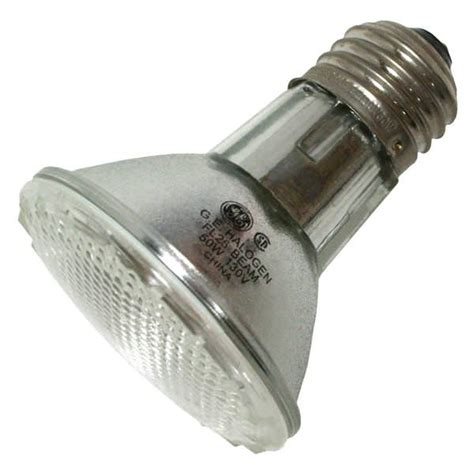 ge 69148 38par20hir fl30 120v par20 halogen light bulb
