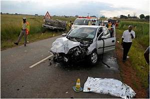 Car Accident: Fatal Car Accidents Pretoria