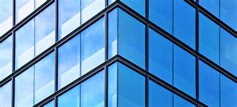 Curtain Wall  Sky Windows Ltd
