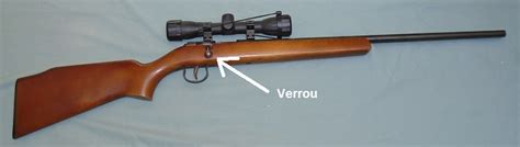 cours de maniement des armes  feu pour debutant arme