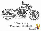 Motorcycle Coloring Victory Vegas Ball Pages Print Boss Yescoloring Ducati Printable sketch template