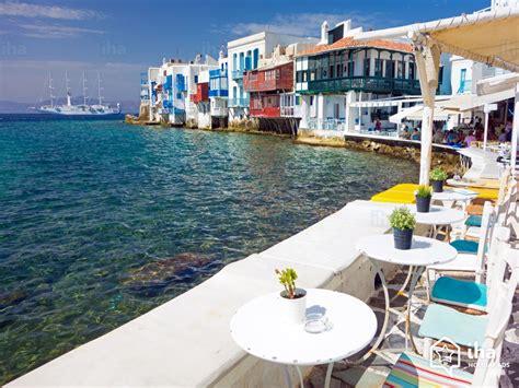 Appartamenti Vacanze Mykonos by Affitti Mykonos Per Vacanze Con Iha Privati