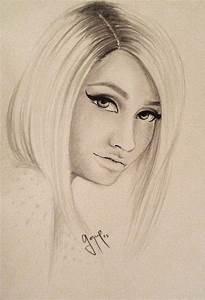 Viewing Gallery For - Nicki Minaj Drawing | Idols ...