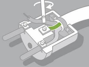 Comment Changer Le Fil D Une Débroussailleuse : comment changer une fiche lectrique leroy merlin ~ Dailycaller-alerts.com Idées de Décoration