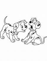 Dalmatians Dalmatas Dalmatiers Dalmatiens Dalmatiner Dalmatian Dalmation Davemelillo Colorier Dalmatien Animaatjes Coloringpages1001 Coloringbay Pintarcolorear Ancenscp Disneymalvorlagen Disneykleurplaten Malvorlagen1001 Seite sketch template