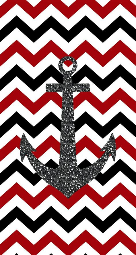 red  black chevron wallpaper gallery