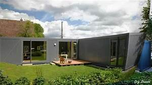 Modern shipping container homes container house design for Modern shipping houses