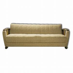 Mid century couch or sofa bed 1960s germany your20th for Sofa bed made in germany