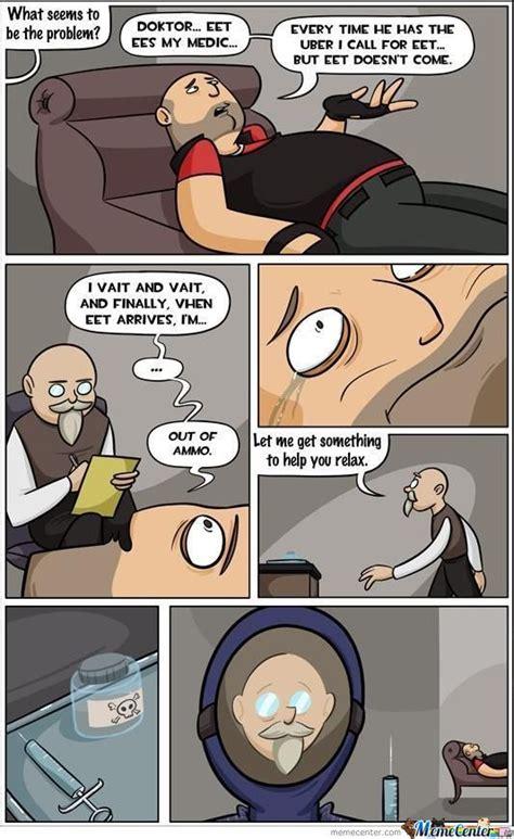 Spy Meme - that doktor is spy by arakune meme center