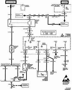 Wiring Diagram For 1995 Chevrolet Lumina