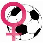 Football Svg Icon Fr Feminin Commons Pixels