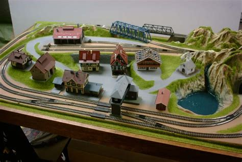 n scale model train layouts for sale n scale layouts small spaces design layout plans pdf
