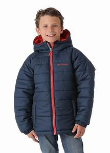 Boys Columbia Jacket Size Chart Columbia Boys Tree Time Puffer Jacket