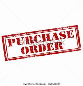 Purchase Order Icon Stock Photos, Royalty-Free Images ...