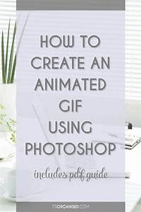 Learn How To Create An Animated Gif File Using Adobe