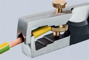 10 Quadrat Kabel : knipex abisolierzange mit kabelschere blog ~ Frokenaadalensverden.com Haus und Dekorationen