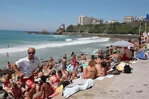 Cote Des Timbres Du Monde : la c te des basques de biarritz est la plus belle plage de france selon tripadvisor sud ~ Medecine-chirurgie-esthetiques.com Avis de Voitures