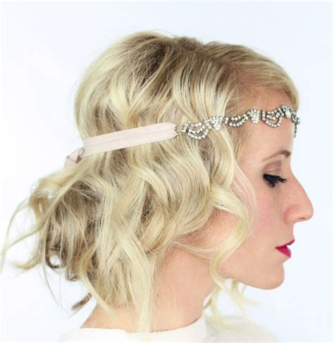20s Updo Hairstyles by 20 Vintage Updos