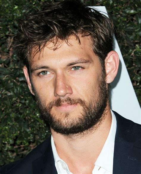 Actors with Beards