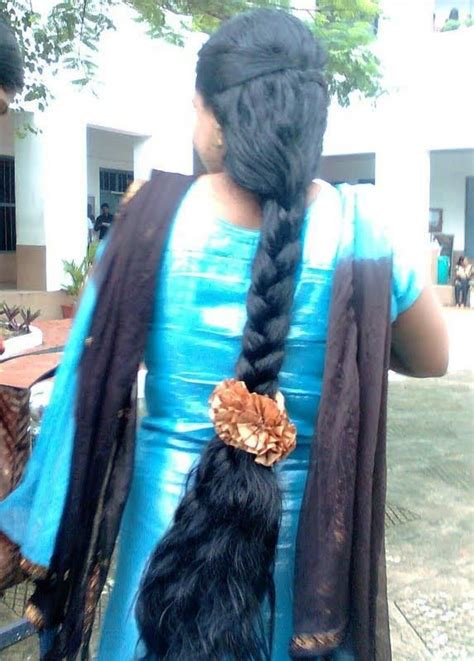 malayalam girls long hair braid spy  braids  long hair long hair styles long hair girl