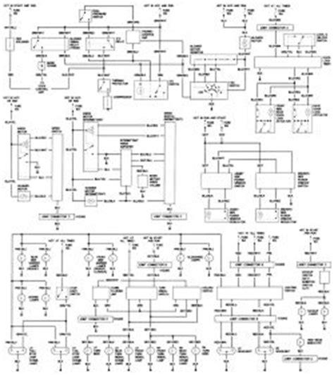 Nissan Vanette Wiring Diagram Radio by Repair Guides