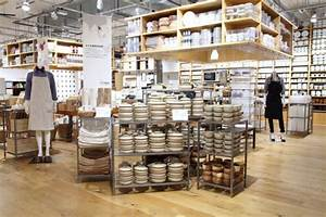 japanese design chain muji to open first toronto store With chain furniture stores