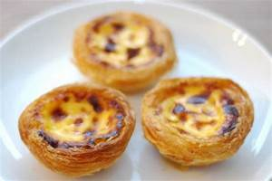 Names of the Best & Most Famous Portuguese Desserts