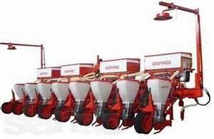 Semoir De Précision : vente des semoirs pneumatiques de pr cision gaspardo sp 8 semoir monograine pneumatique de l ~ Melissatoandfro.com Idées de Décoration