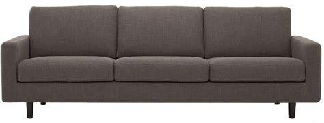 Cam Modern 3 Seat Sofa