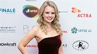 'When Calls the Heart' Star Andrea Brooks Opens Up About ...