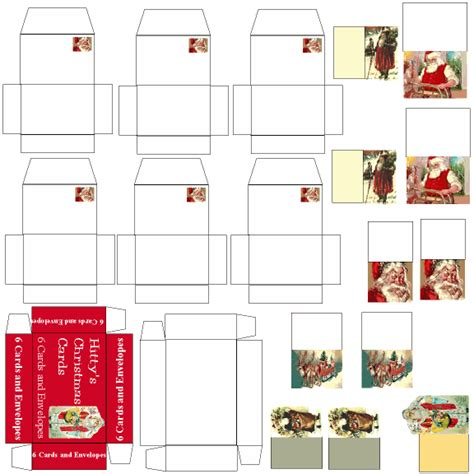 dollhouse christmas printables festival collections