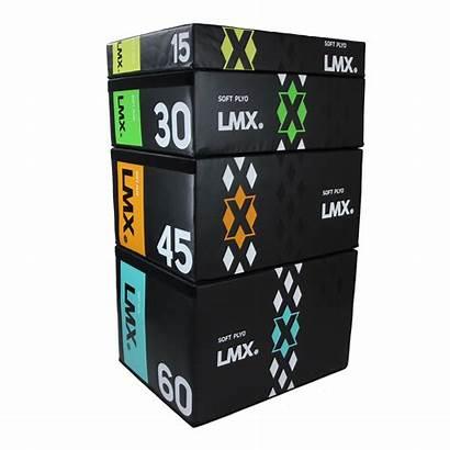 Plyo Soft Boxes Lmx Crossmaxx 60cm Stackable