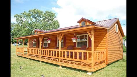 amish cabin amish cabin company appalachian model tour